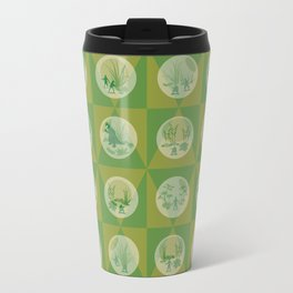 yippee-ki-yay Travel Mug
