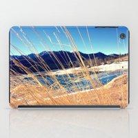 colorado iPad Cases featuring Colorado by Fletchern