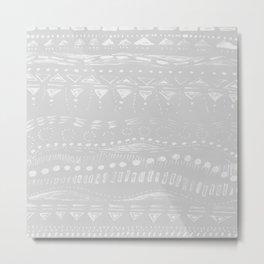 3333 Metal Print