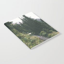 Happy Trails IV Notebook