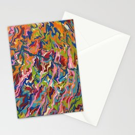 Rumba Stationery Cards