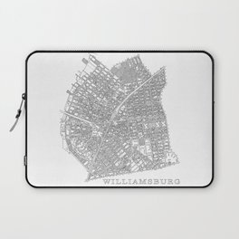 Williamsburg Laptop Sleeve