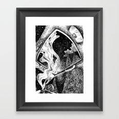 zZzonin Framed Art Print