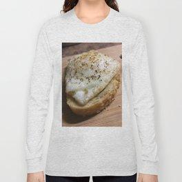Breakfast Long Sleeve T-shirt