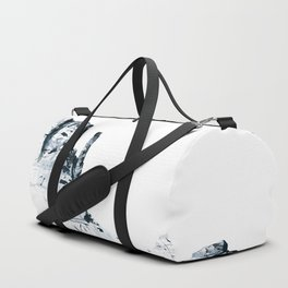 Monument Valley mountainsplash Duffle Bag