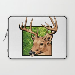 Wild things. Laptop Sleeve