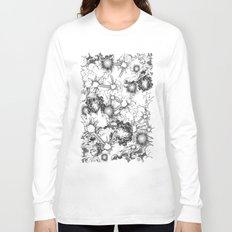 Explosions Long Sleeve T-shirt