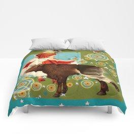 BULL**** Comforters