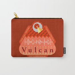 Welcome to Vulcan Carry-All Pouch