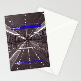 Focal Point Stationery Cards