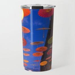 Barrio Chino II Travel Mug