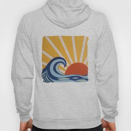 Let Your Sun Shine Hoody