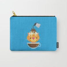 Affogato Carry-All Pouch