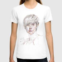 Park Hae-Jin T-shirt