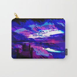 who was dragged down by the stone? Carry-All Pouch