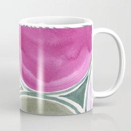 Orbits Coffee Mug
