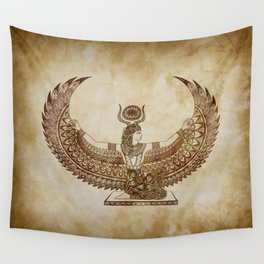 Isis Wall Tapestry