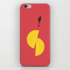 Day Break iPhone & iPod Skin