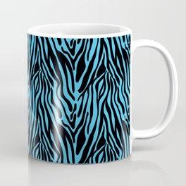 ZEBRA STRIPE Coffee Mug