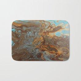 Caramel Blend 3 Bath Mat