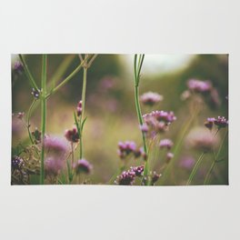 Wild Meadow Rug