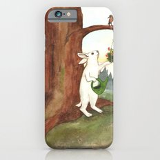 Rabbit at Home Slim Case iPhone 6s
