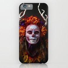 Autumn Muertita Front iPhone 6s Slim Case