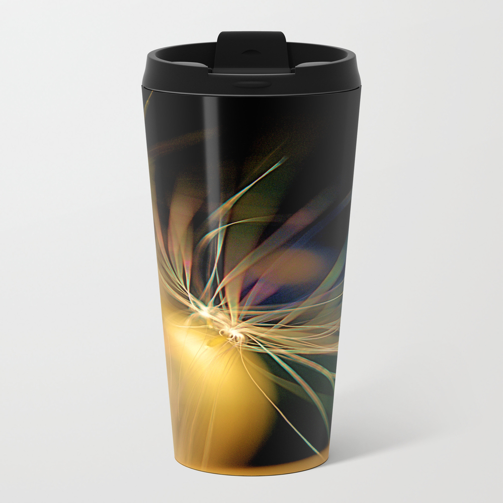 Day Of The Triffids Travel Mug TRM769369