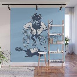 YO-HO-HO Wall Mural