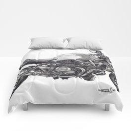 The Monster Comforters