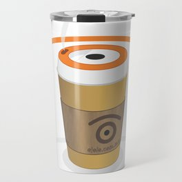glancedilater Travel Mug