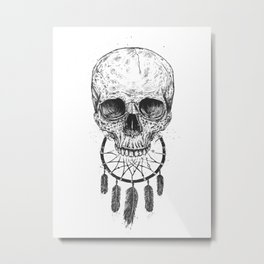 Dream forever Metal Print