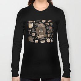 Share Long Sleeve T-shirt