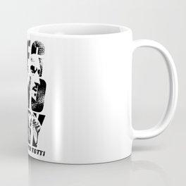 totti Coffee Mug