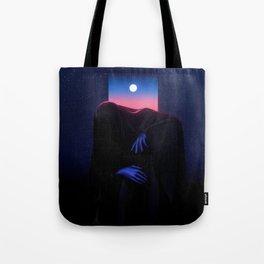 Trust II Tote Bag