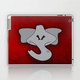 Enraged Elephant Laptop & iPad Skin