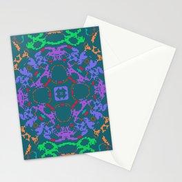 CA Fanatsy #78 Stationery Cards