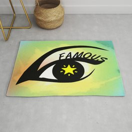 Famous Rug
