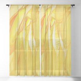 Usmu Sheer Curtain
