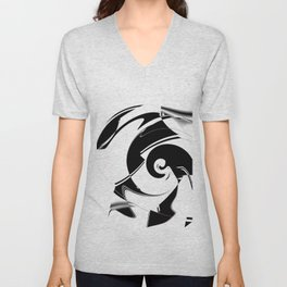 Daily Design 83 - Snapshot Unisex V-Neck