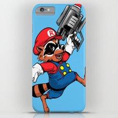Super Rocket Slim Case iPhone 6 Plus