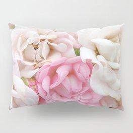 Natures Wedding Bouquet Pillow Sham