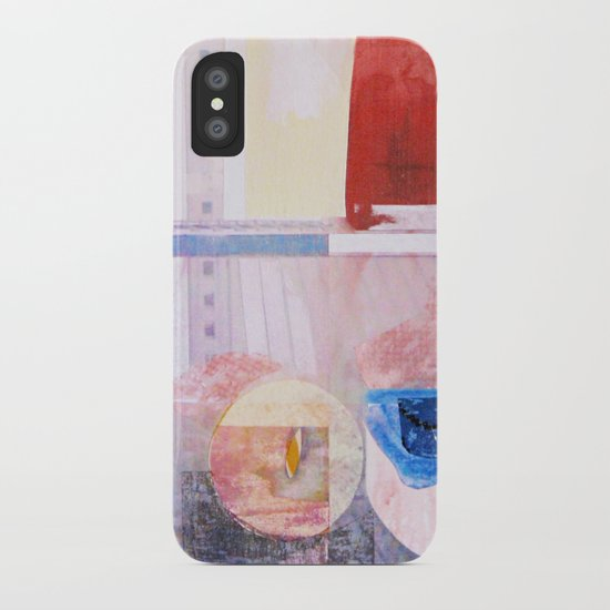 Starving Artist (J.P) iPhone Case