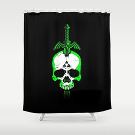 Link Shower Curtain