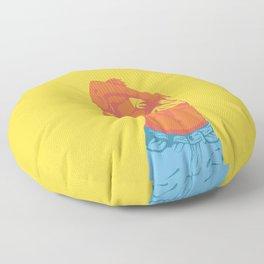 Heat Floor Pillow
