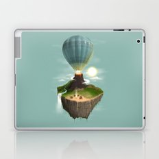 The Great Tropical Escape Laptop & iPad Skin