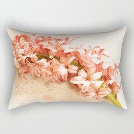 A Springtime Impression Rectangular Pillow