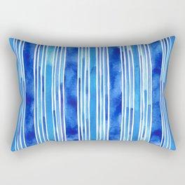 Cerulean Rectangular Pillow