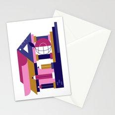 School Stationery Cards