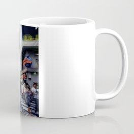 NYC Life Coffee Mug